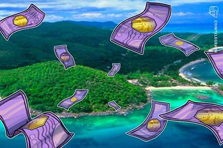 Marshall Islands Physical-Digital Cryptocurrency image