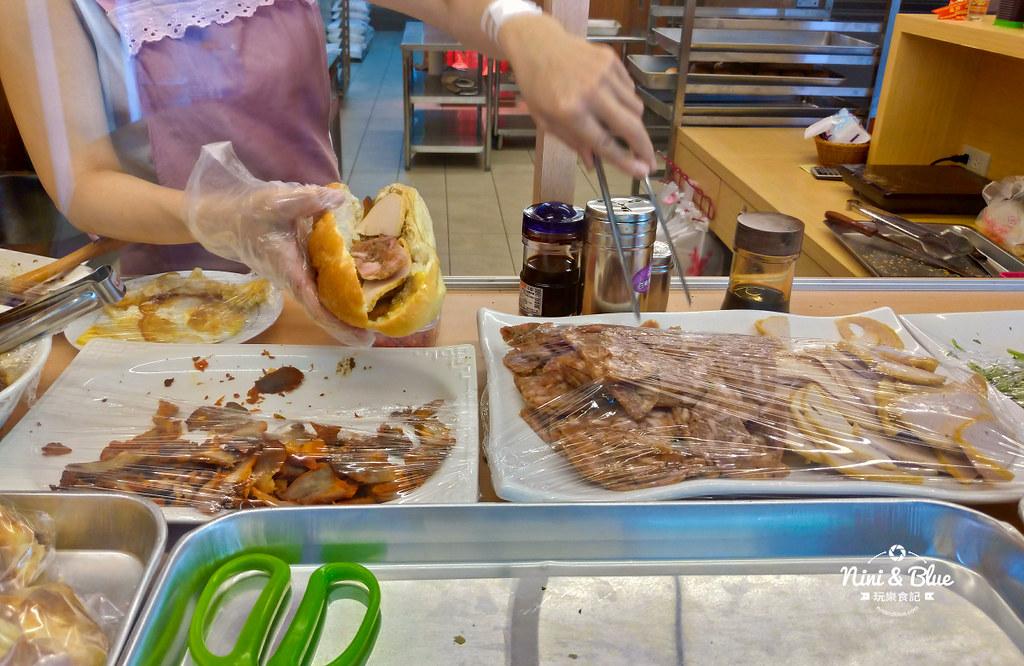 越南法國麵包工藝.第二市場15