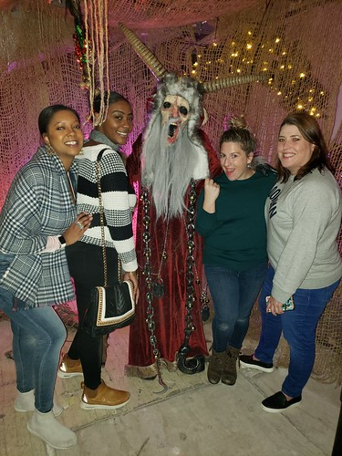 Blood Manor's Krampus (13)