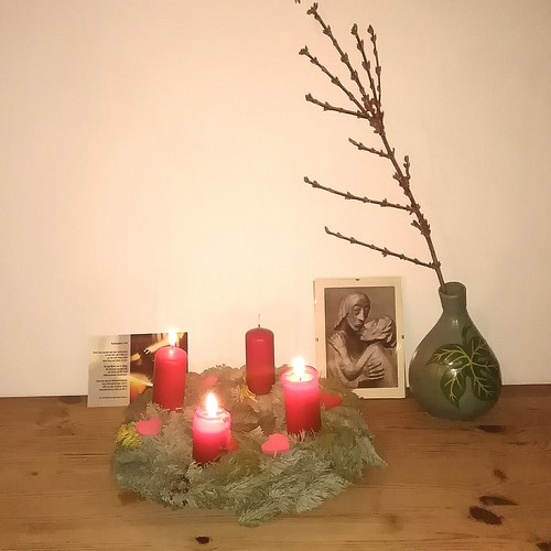 Dritter Advent - Gaudete