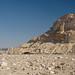 Dans la vallée du Wadi Ash Shuwaymiyyah