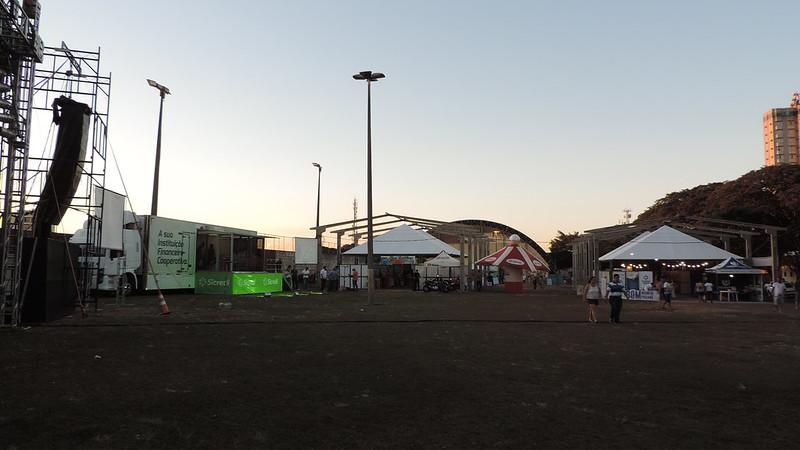 Expo Caminhos da Seda 2018