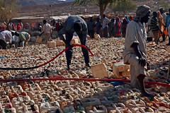 UNAMID in Sortoni, North Darfur