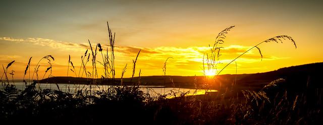 Auchenmalg Bay, Nikon D810, AF-S Nikkor 16-35mm f/4G ED VR