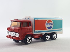 Pepsi Cola liveries
