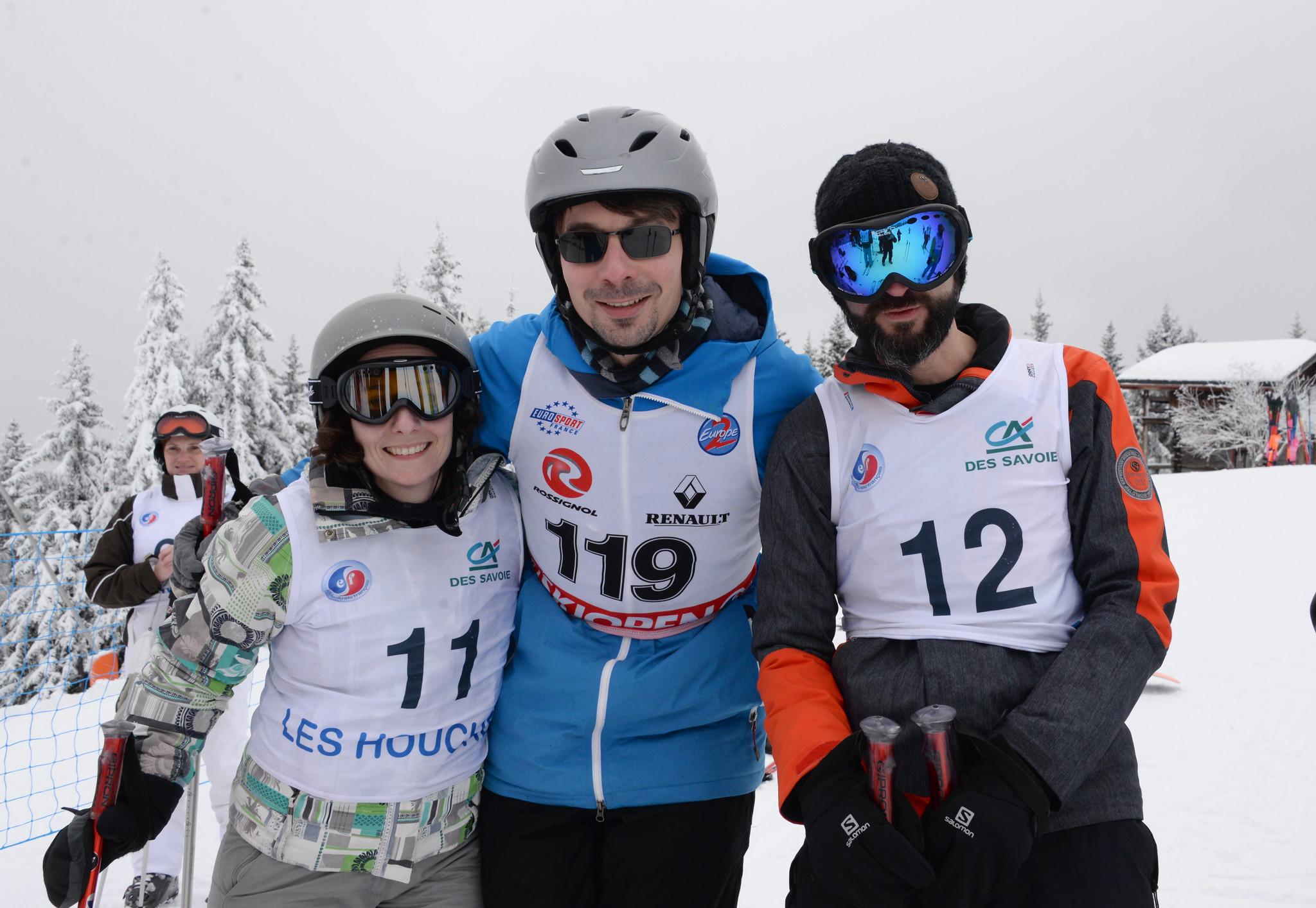 Coupe de ski APAS-BTP 2019
