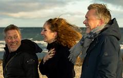 Søren Nygaard-Andersen, Lars Storck og Louise Opprud Jakobsen