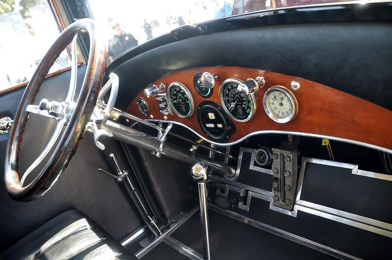 1923 Stanley model 740