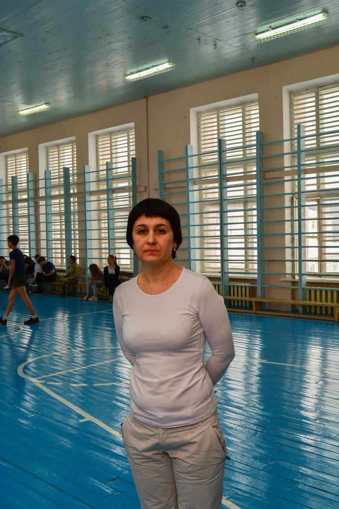 Ирина Анатольевна Ситникова