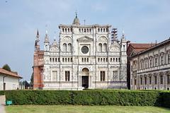 [2016-09-23] Certosa di Pavia