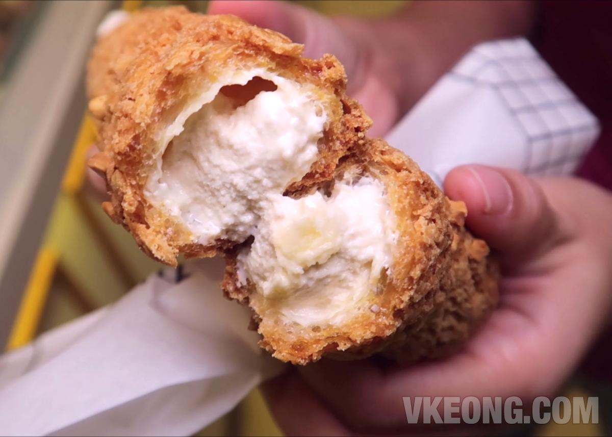Cream-Puff-mascarpone-custard-filling