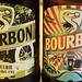 Ile de la Réunion, étiquettes de bouteilles de bière Dodo