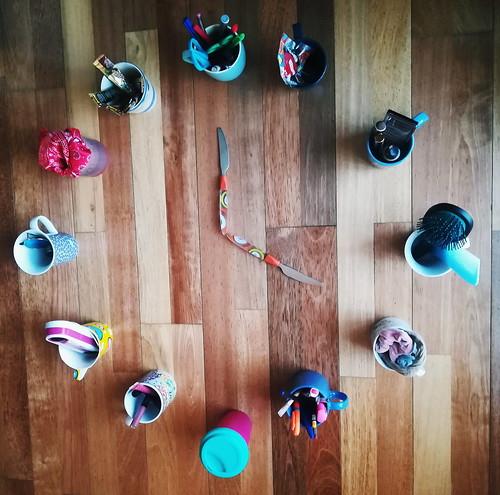 Día 19 Tiempo ➡️ Foto artística 🎤 Wake me up - Avicii #30dias30fotos #Reto30iesgaherrera1