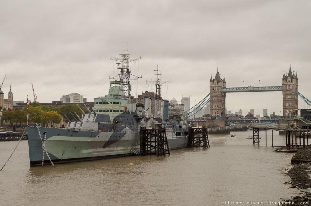 HMS Belfast-5