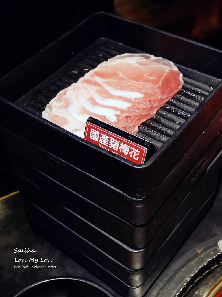 台北公館好吃麻辣鍋吃到飽推薦馬辣食材種類 (8)