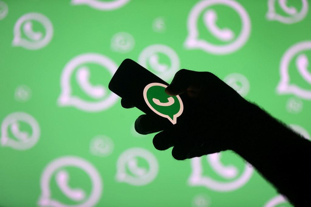 Como bloquear a conta no  WhatsApp se o seu celular for roubado, WHATSAPP