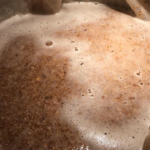 Ambrée Bière de Garde • brew day