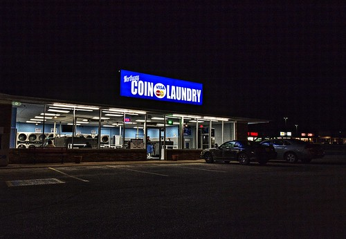 Northway Coin Laundry in Columbia, Tennessee DSC_0395_A