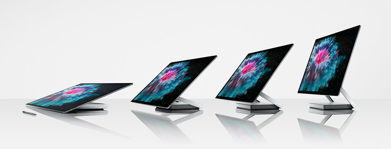 Microsoft Surface Pro 6, Surface Laptop 2, And Surface Studio 2 Now Available In Singapore