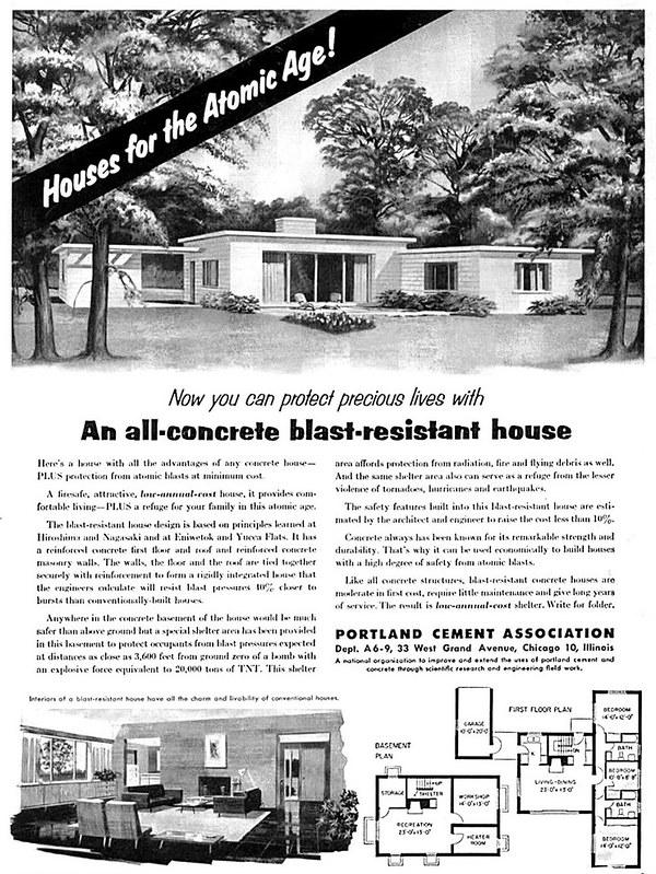 Portland Cement Association 1955