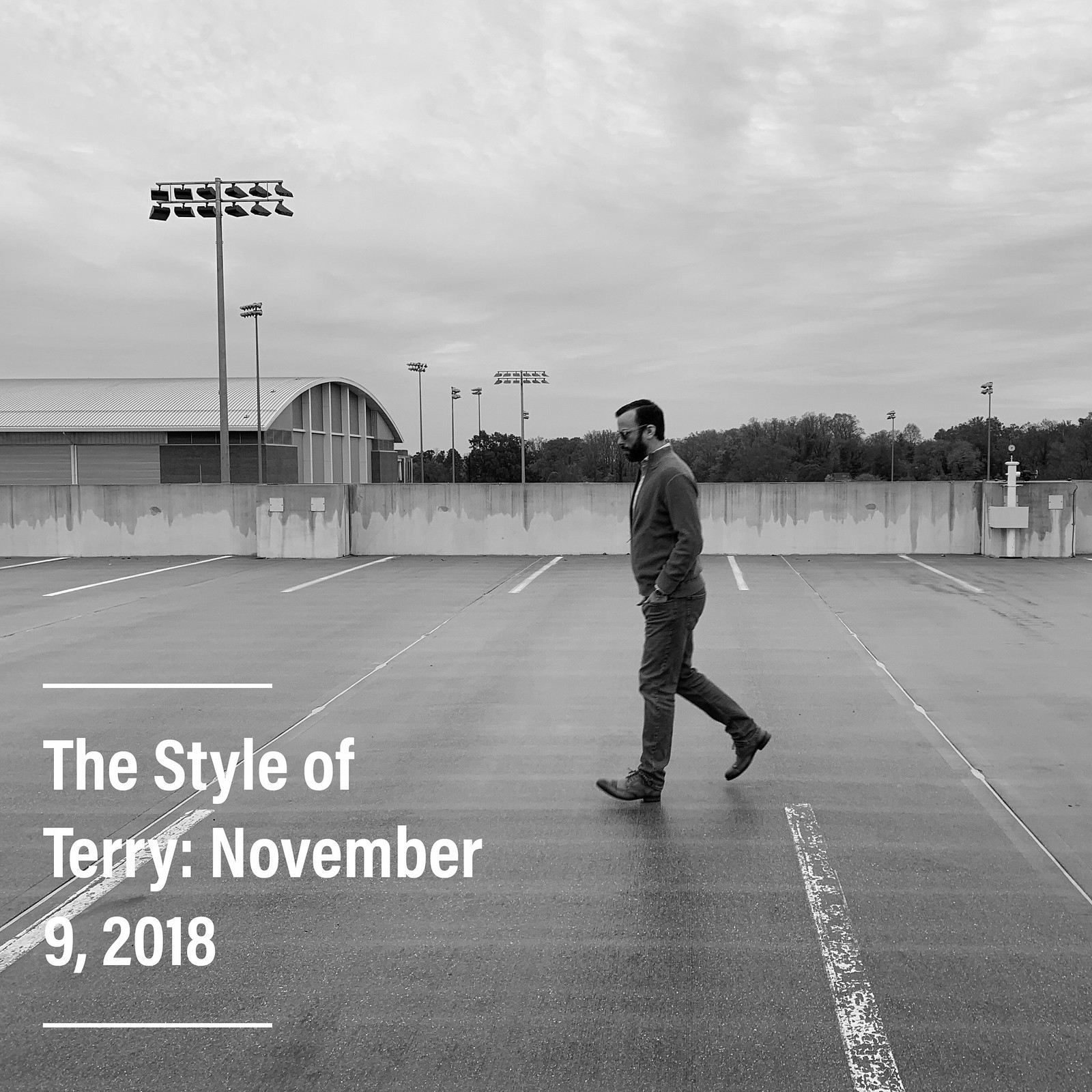 The Style of Terry: 11.9.18
