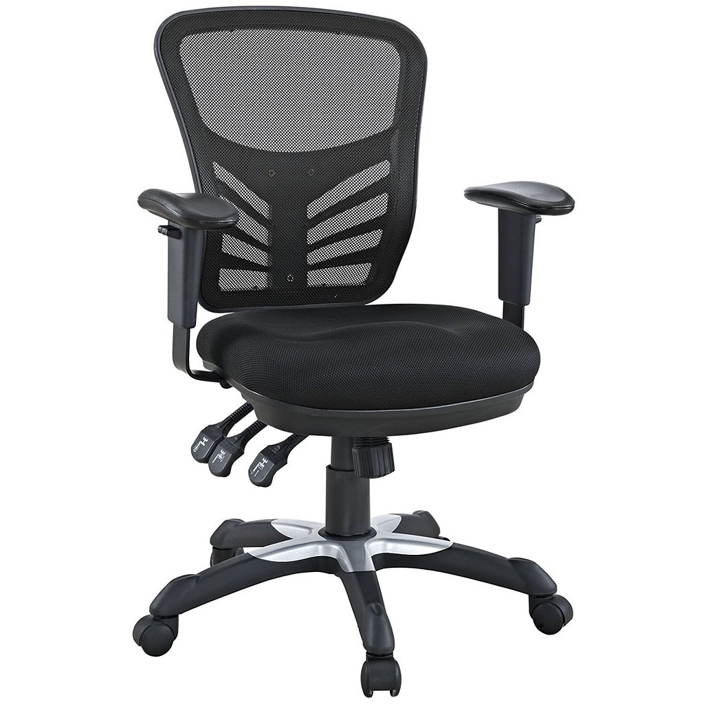 Best Overweight office chairs for the plus size - Image 2
