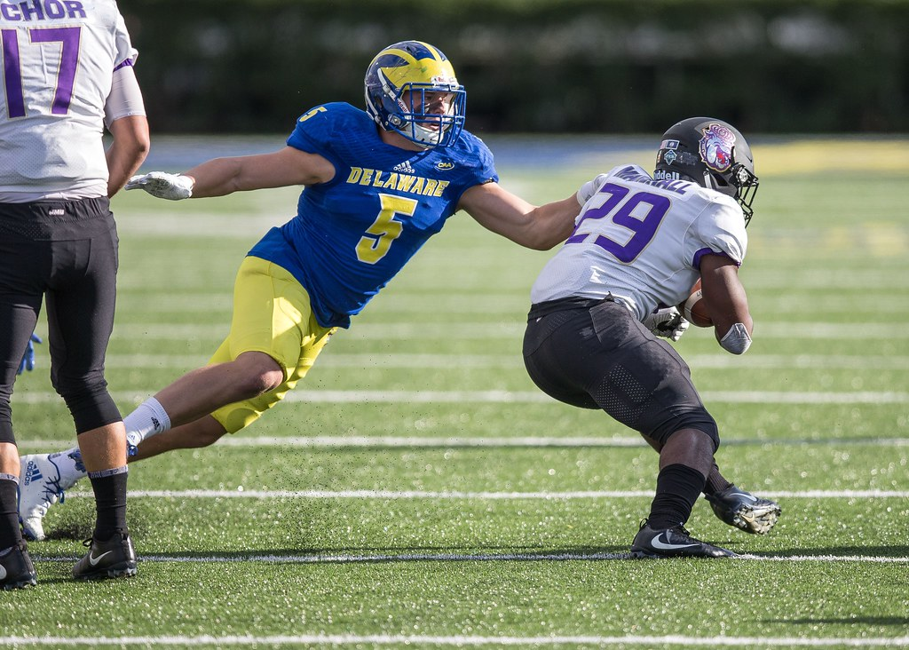 Delaware Football Roundup: Delaware-JMU Preview