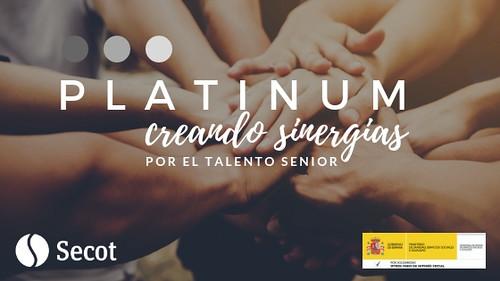 Conferencia Proyecto Platinum