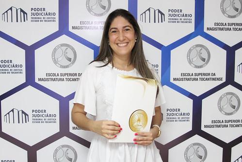 Solenidade de Entrega dos Certificados das Pós-Graduações (35)