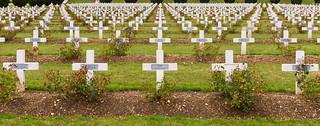 National Cemetery Douaumont