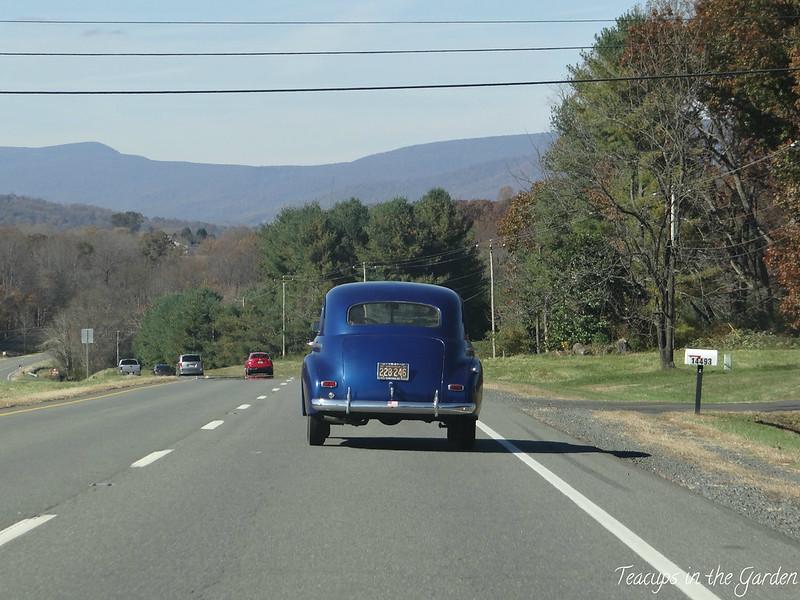 2-1941 Auto Shenandoah