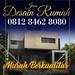PROFESSIONAL, 0812 8462 8080 (Call/WA), Jasa Arsitek Gambar Rumah Jakarta