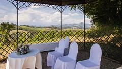 Hochzeit im Weingut Kranachberg