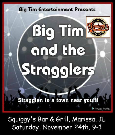Big Tim 11-24-18