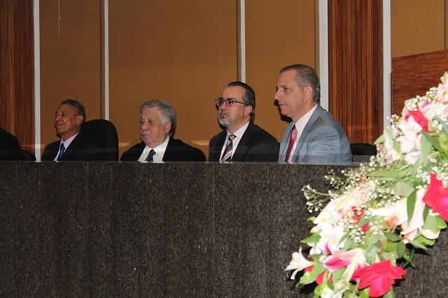 Dia da Justiça, sessão solene da Câmara Municipal de São Bernardo