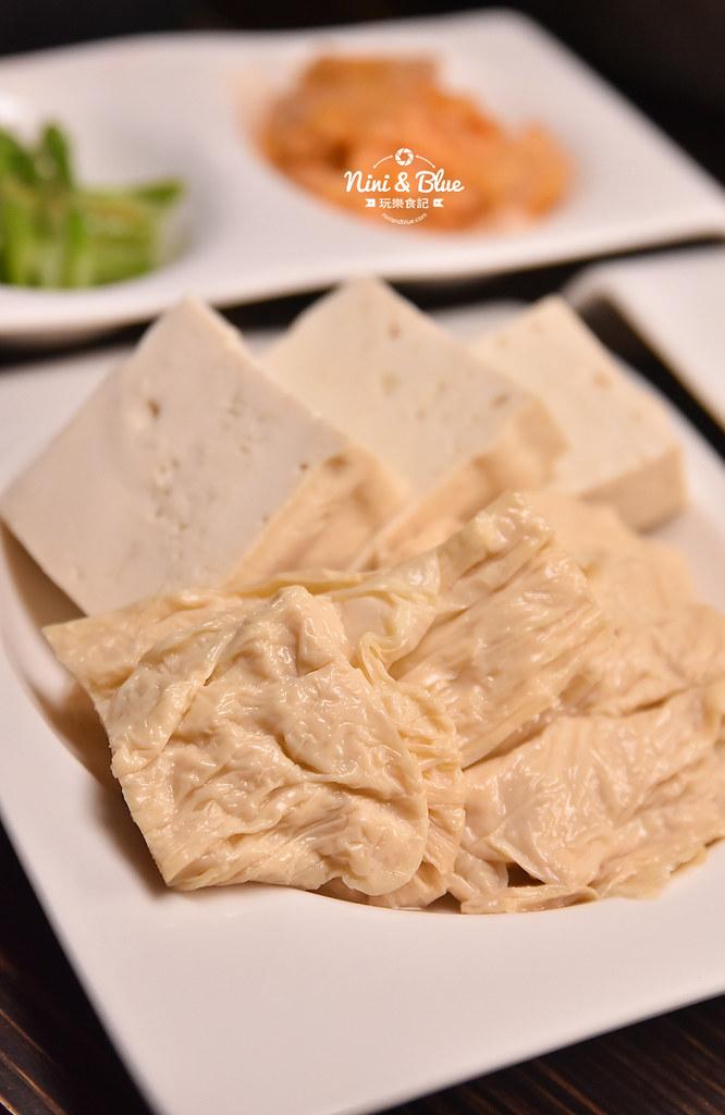 台中壽喜燒 吃到飽 北澤 和牛 公益路12