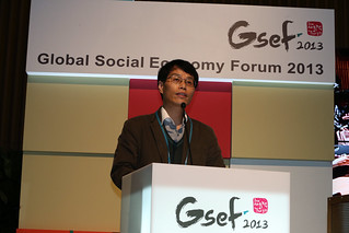GSEF2013_Plenary Session II