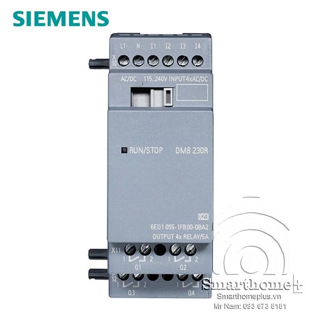 module-mo-rong-4-cong-cho-plc-mini-siemen-logo-dm16-230r