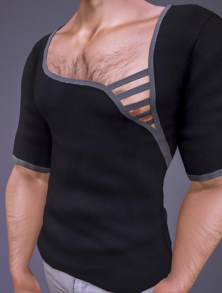 -[ vagrant ]- Allan T-Shirt @ Equal 10