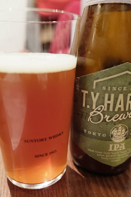 T.Y. Harbor IPA