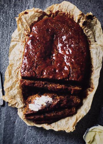 Melissa Cole's Malt Loaf
