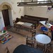 046-20180927_Great Washbourne Church-Gloucestershire-view from Pulpit (Nave, NE corner) down Nave to W end of Church