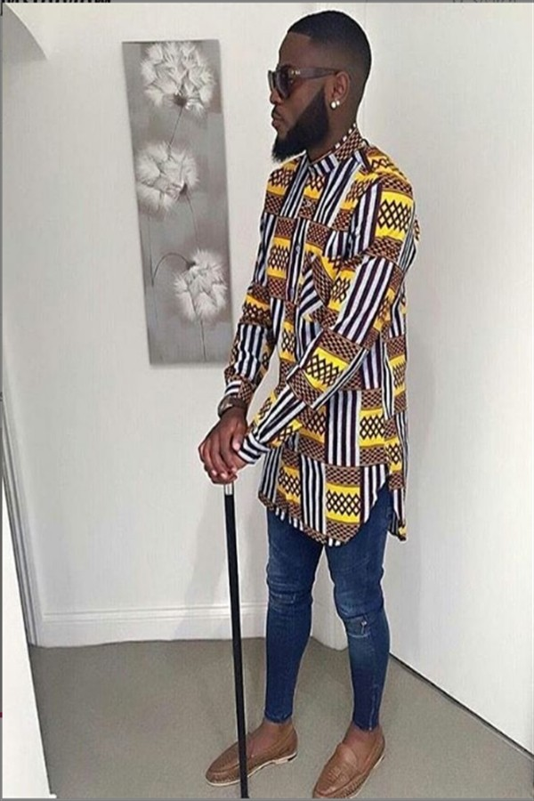 the best african wear for men you must try #african_fashion_men #african_styles_mens