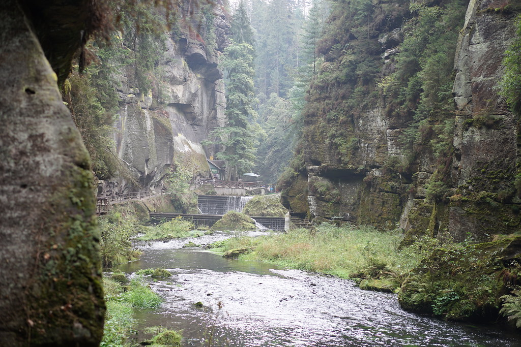 Bohemian Switzerland National Park_6