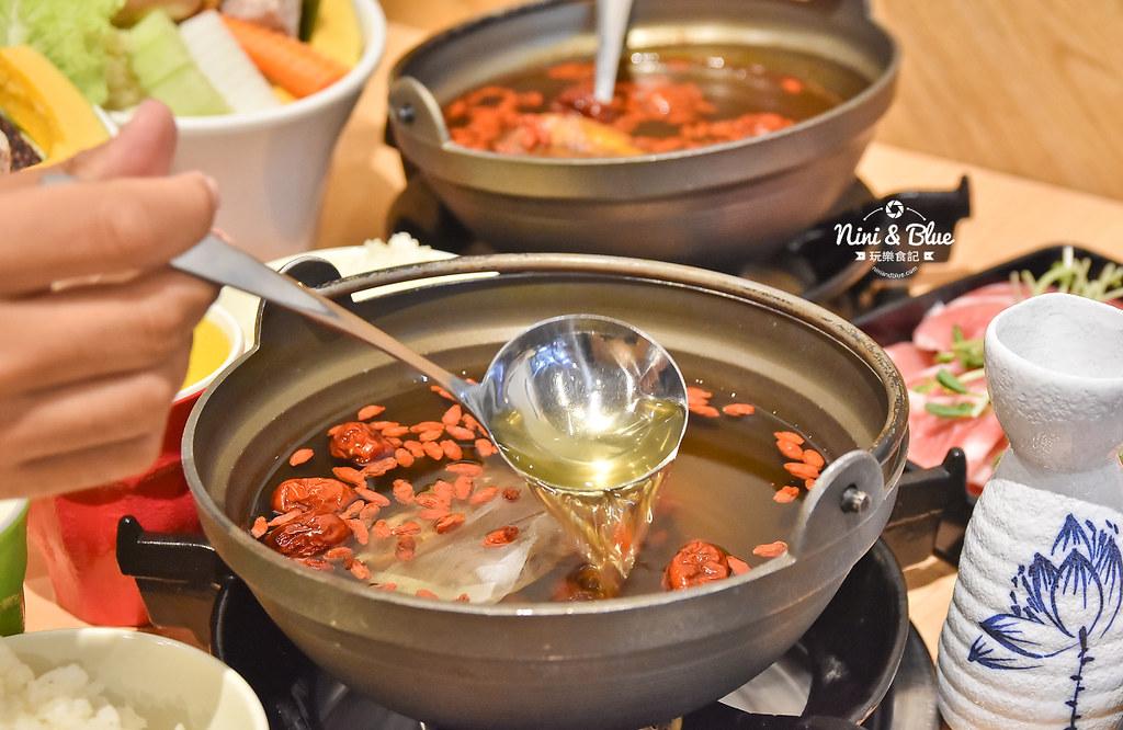 台中火鍋推薦 大樂鍋 海陸鍋 燒酒雞 麻辣22