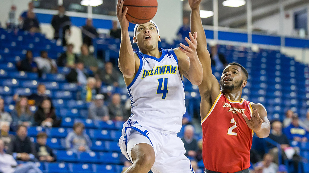 Blue Hens Report Card: Evaluating Delaware's 100-62 victory against Chestnut Hill College