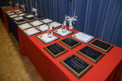 2018 Faculty Teaching Awards