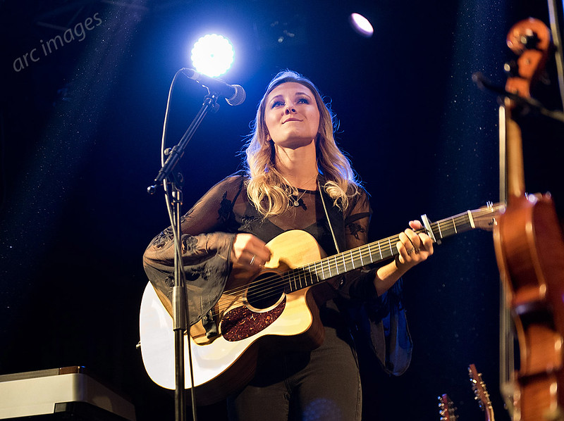 Harriet Rose Grant at Holmfirth Picturedrome 17 November 2018