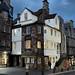 John Knox house Edinburgh Scotland