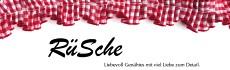 RüSche  Banner